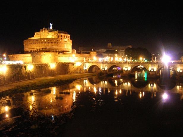 Roma by night 015